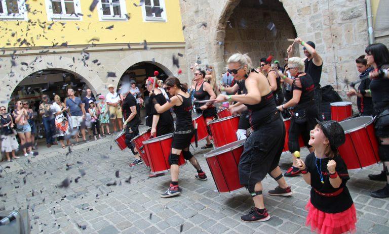Sambafestival 2021